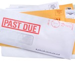 Past due payment