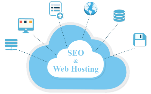 Web Hosting for SEO