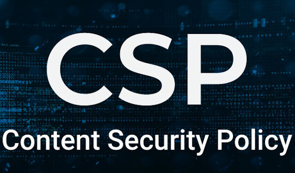 Content Security Policy / CSP