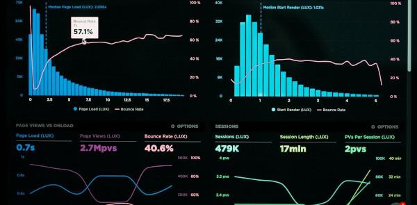 Database log monitoring