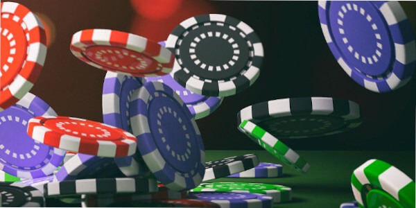Gambling industry monitoring service