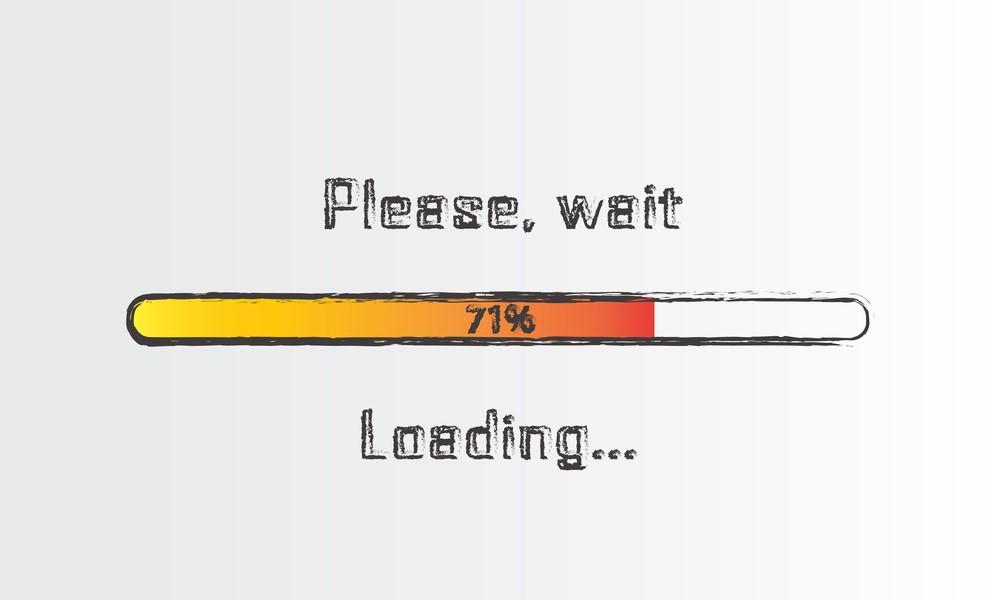 Server Loading