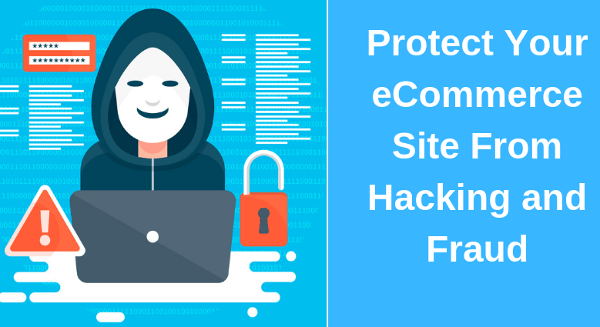 protect your website from hacking