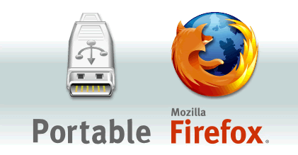 Use FireFox from USB