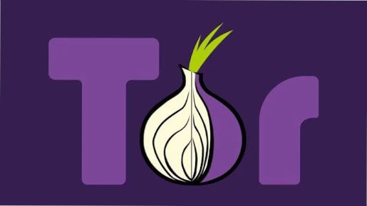 Use IP Use Anonymizer (TOR)
