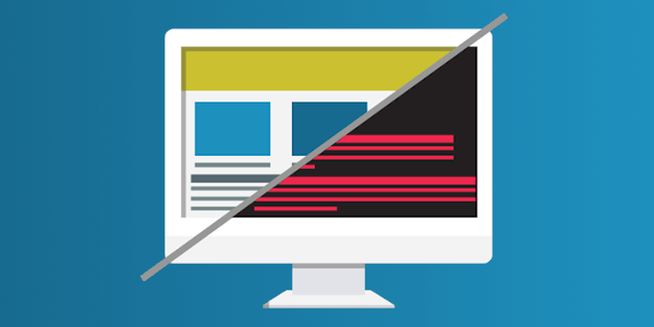 Website defacement prevention
